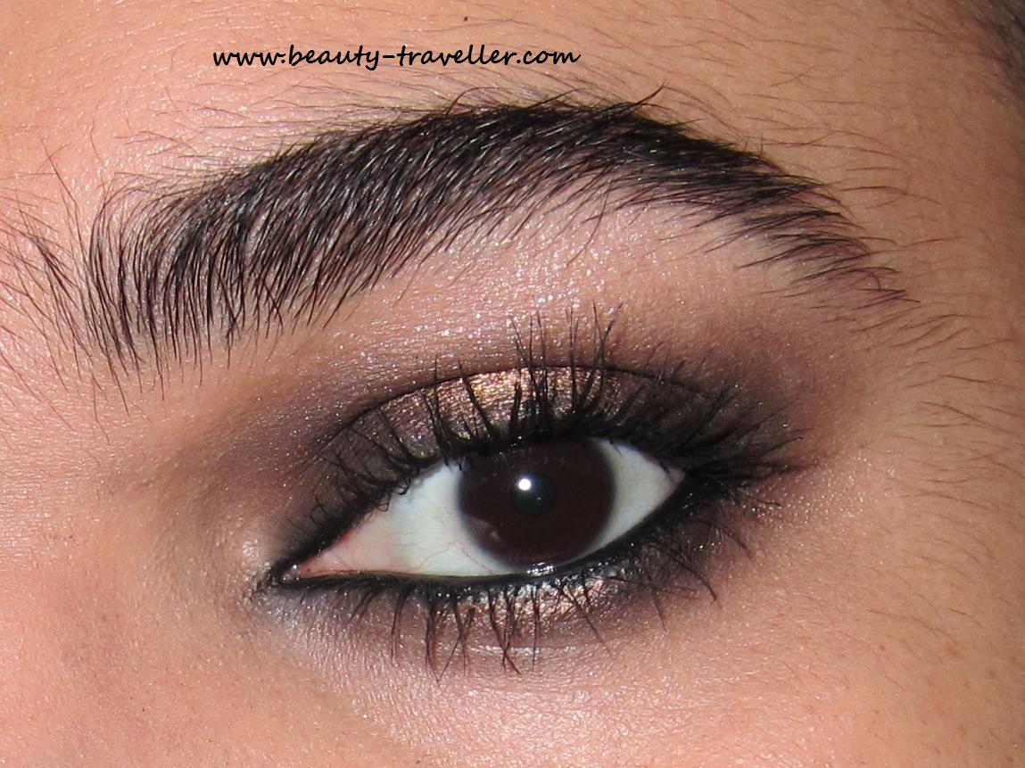Natural Aqua Eye Color