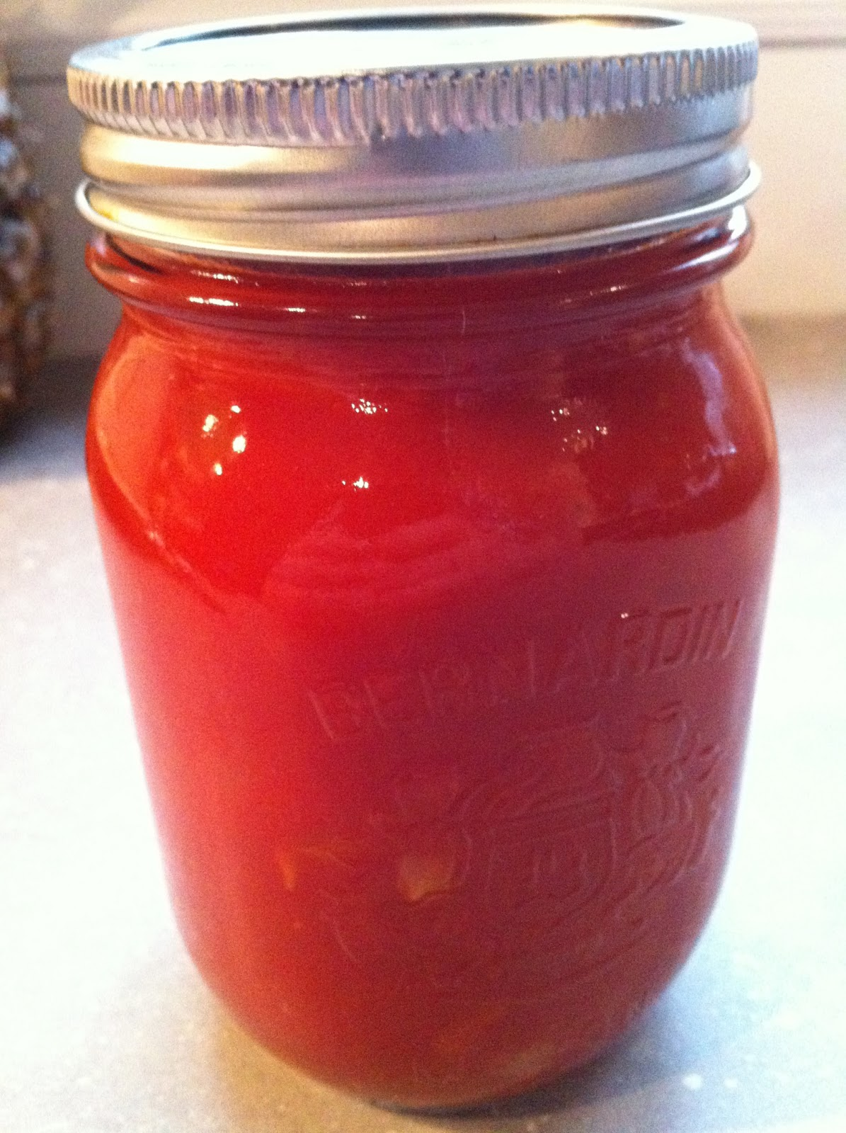 Porc gal sauce tomate la fa on de pasquale vari - Enlever tache sauce tomate ...