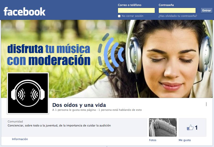 https://www.facebook.com/pages/Dos-o%C3%ADdos-y-una-vida/670752452973433?fref=ts