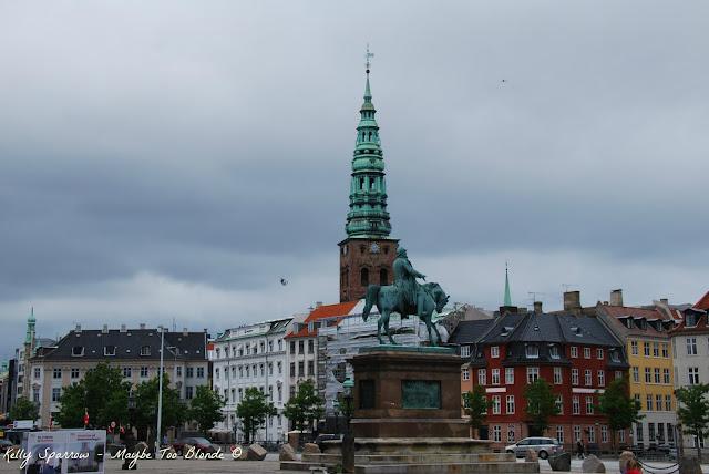 St. Nicholas Church, Copenhagen Denmark