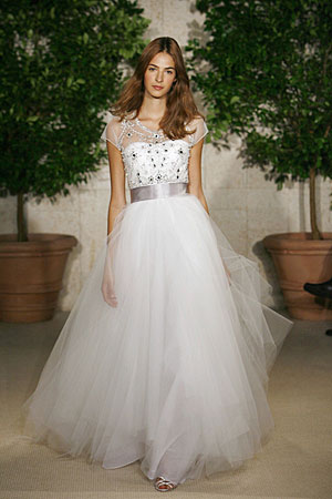 Please Ensure that the fabric of spring wedding dresses is light and breezy