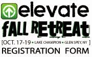 ELEVATE retreat download