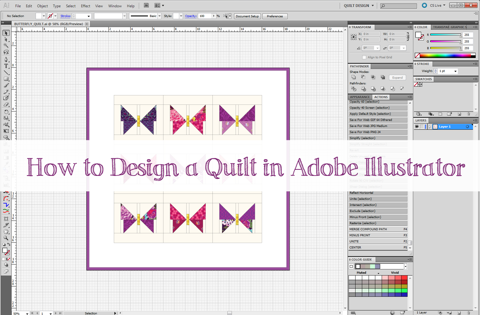 how to keep open layers in illustrator cs6