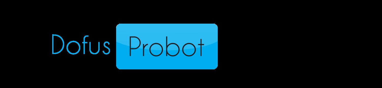DofusProbot 2.28 : Le bot des professionnels