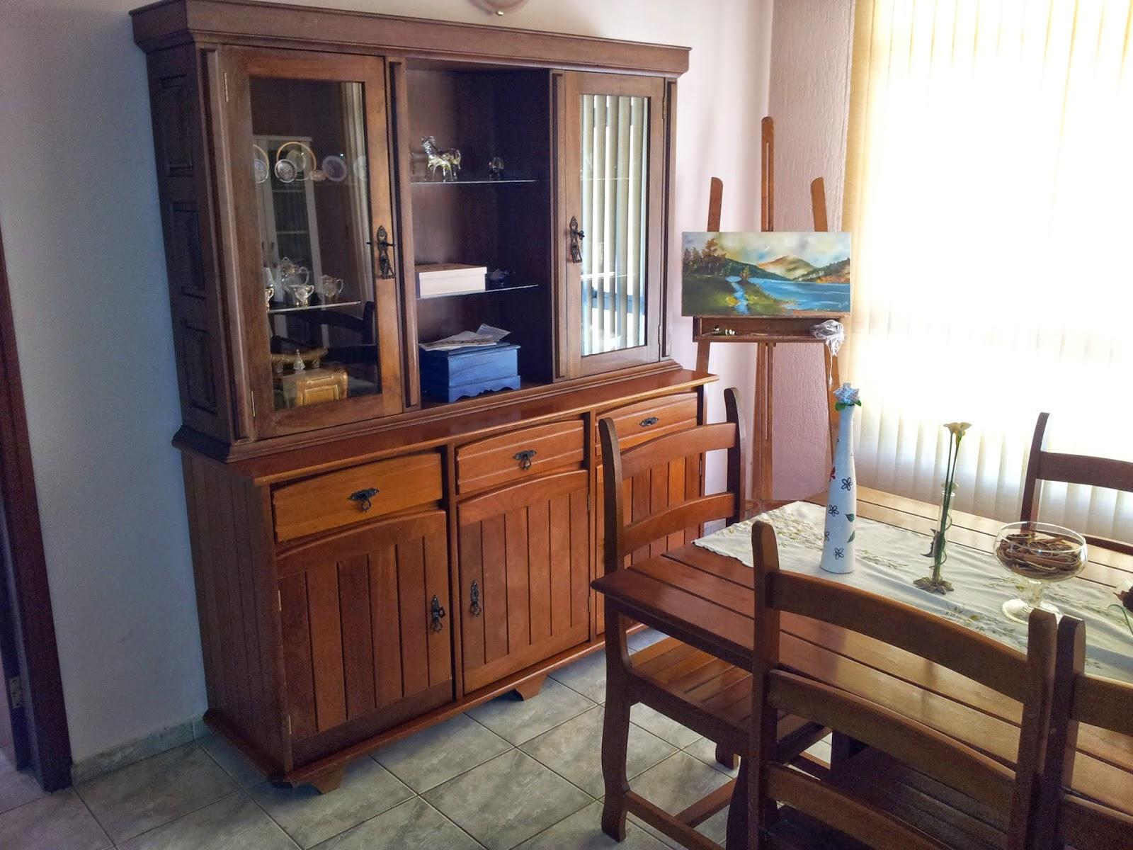 #965635 Oficina do Quintal: Como Repaginar um Oratório Antigo 1600x1200 px como reformar armario de madeira antigo @ bernauer.info Móveis Antigos Novos E Usados Online