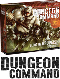 Blood Of Gruumsh - Better Get A Turd Wig, Because Shit's About To Get Ugly