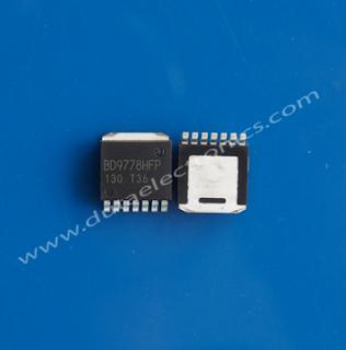 Jual Transistor BD9778HFP (TO-263) Harga Relatif Murah dan Original
