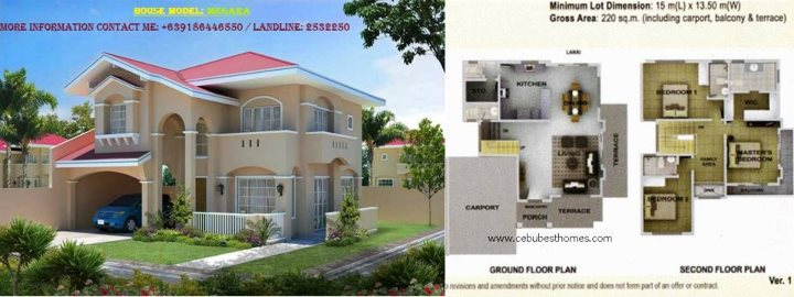 Aspen Heights In Consolacion | Cebu Philippines Real Estate