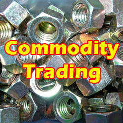 Commodity trading systems