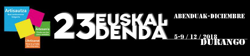 23.Euskal Denda