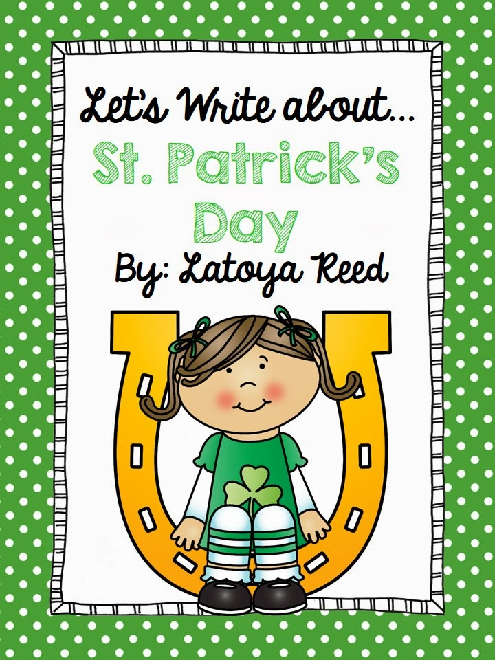 http://www.teacherspayteachers.com/Product/St-Patricks-Day-Writing-Center-for-Primary-Writers-1149006