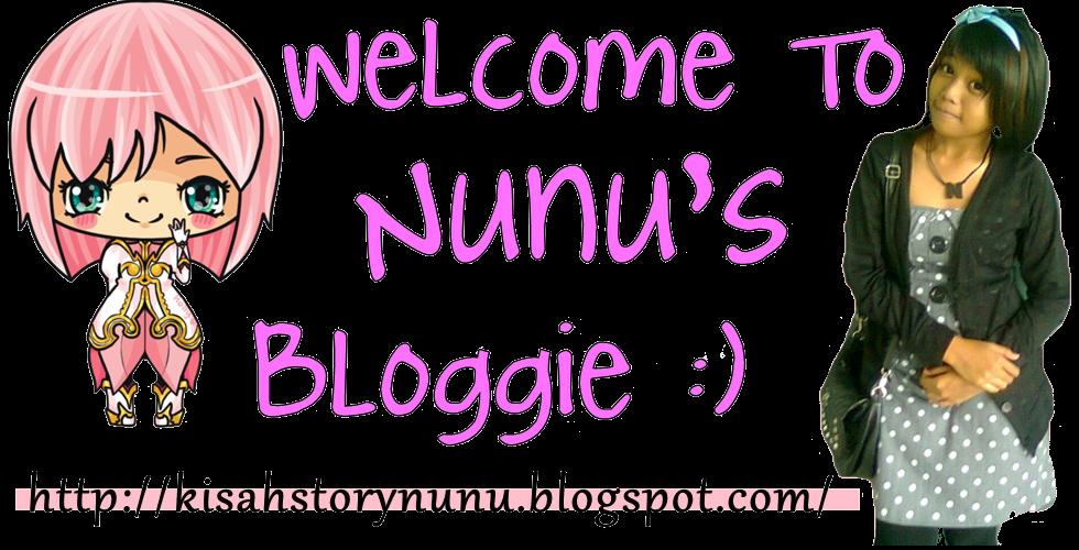 ; ) NUNU MIA STORY ( ;