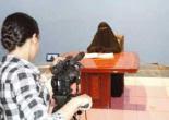 قناة مصرية للمنقبات تنطلق أول رمضان