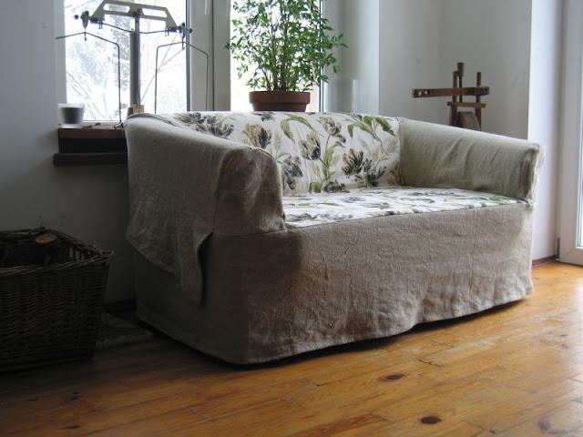 nowa sofa