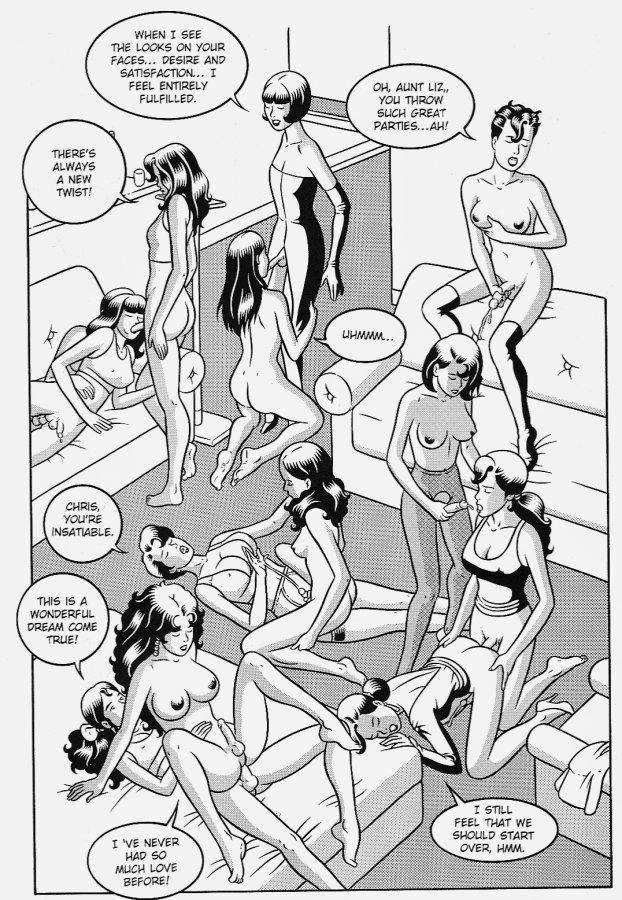 Chicas loca julia de lucia intense lesbian foreplay - 3 part 2