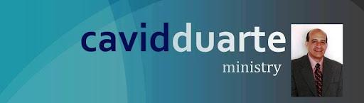 CAVID  DUARTE         Ministry