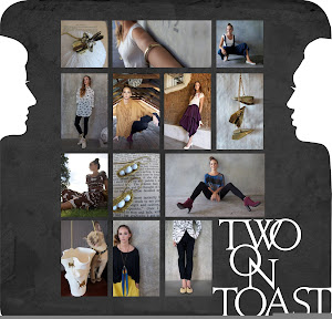 Two on Toast