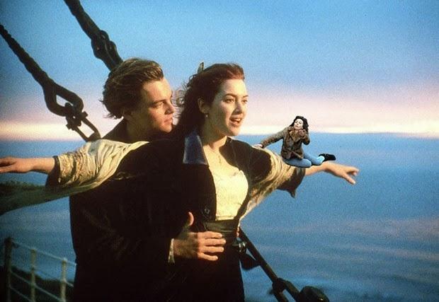 Scarlett Johansson photoshopped 3