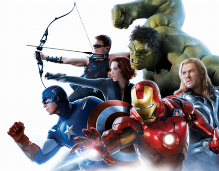 Avengers movie download in hindi free download