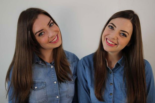 You Won't Believe These Ladies Are Not Twins, Or Even Related (Photos)