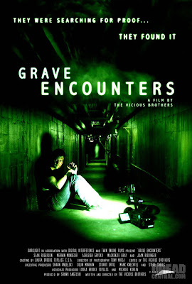 Grave Encounters (2011) DVDScr Mediafire