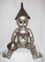 Tin Man - The Early Years