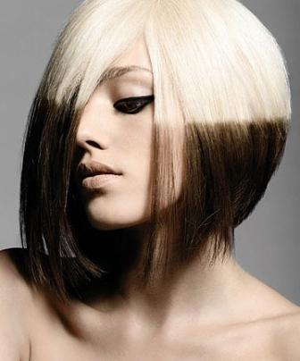 Latest Hairstyle on Fashion Buster  Girls Short Hairstyles 2012