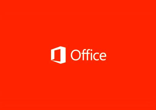 Microsoft Office 2013 Metro UI