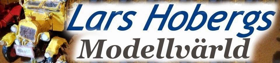 Lars Hobergs modellvärld