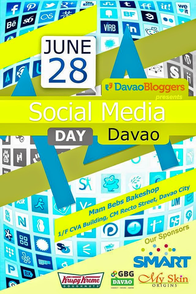 Social Media Day 2014 at Davao