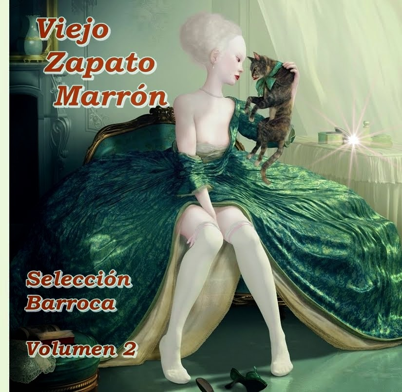 Selección Barroca, volumen 2