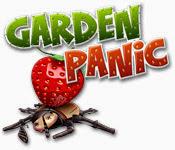 เกมส์ Garden Panic