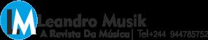 Leandro Musik | Site  Angolano De Músicas