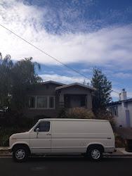 The Unmarked Van