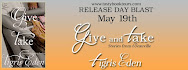 Give & Take Release Day Blitz & Giveaway