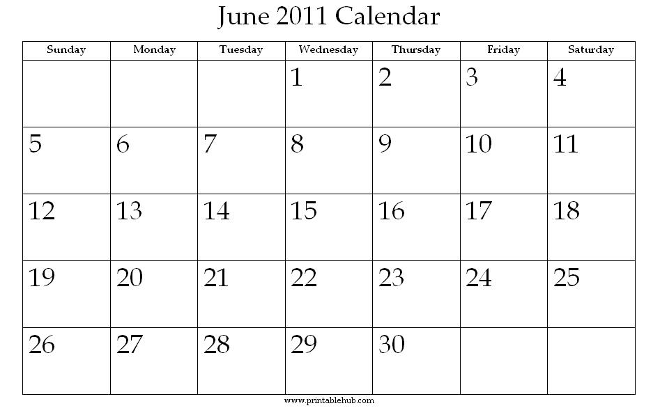 June Calendar Happenings : Industry perspective strategic business consulting