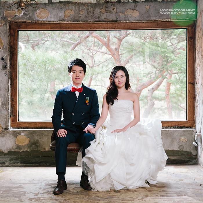 Dh Pre Wedding Korea Photos