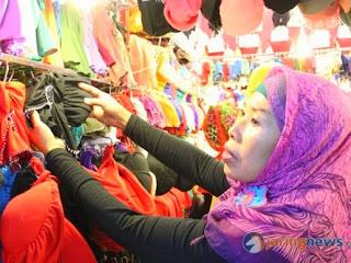 Grosir Baju Import Jatinegara