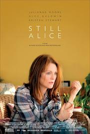 MINI-MOVIE REVIEWS: Still Alice
