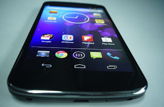 Kesuksesan Nexus 4 Menjual 1 Juta Unit Dalam Kurun Waktu 3 Bulan