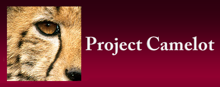 Project Camelot - JOHN LEAR: CLIPS FROM INTERVIEWS WITH JOHN Project-camelot-logo