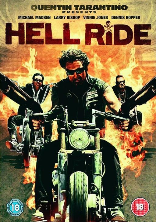 Assitir Hell Ride – Legendado