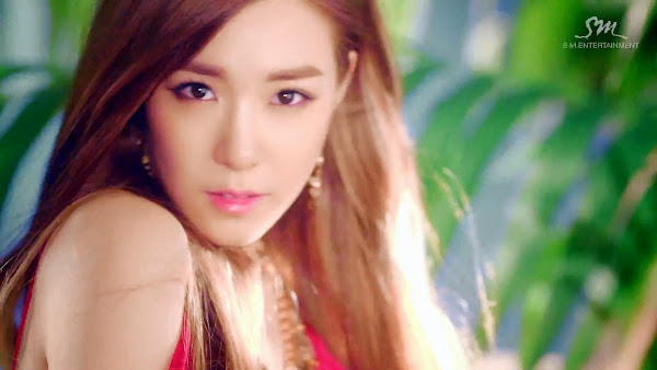 TTS Holler Tiffany