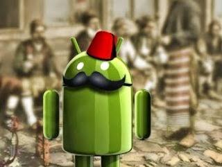 Android Kullanıcılarının Osmanlıca Tartışması