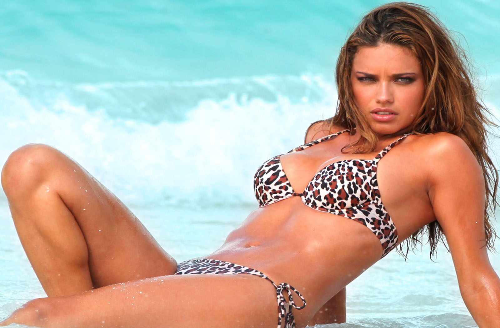 Isabeli Fontana. Biography of the Brazilian model