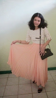 style essential maxi umbrella skirt