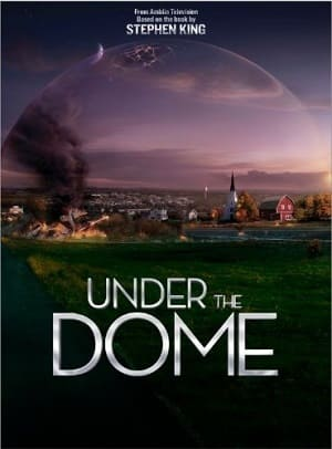 Under The Dome - Completa Download torrent download capa