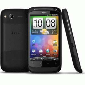 HTC Desire S Smartphone pics