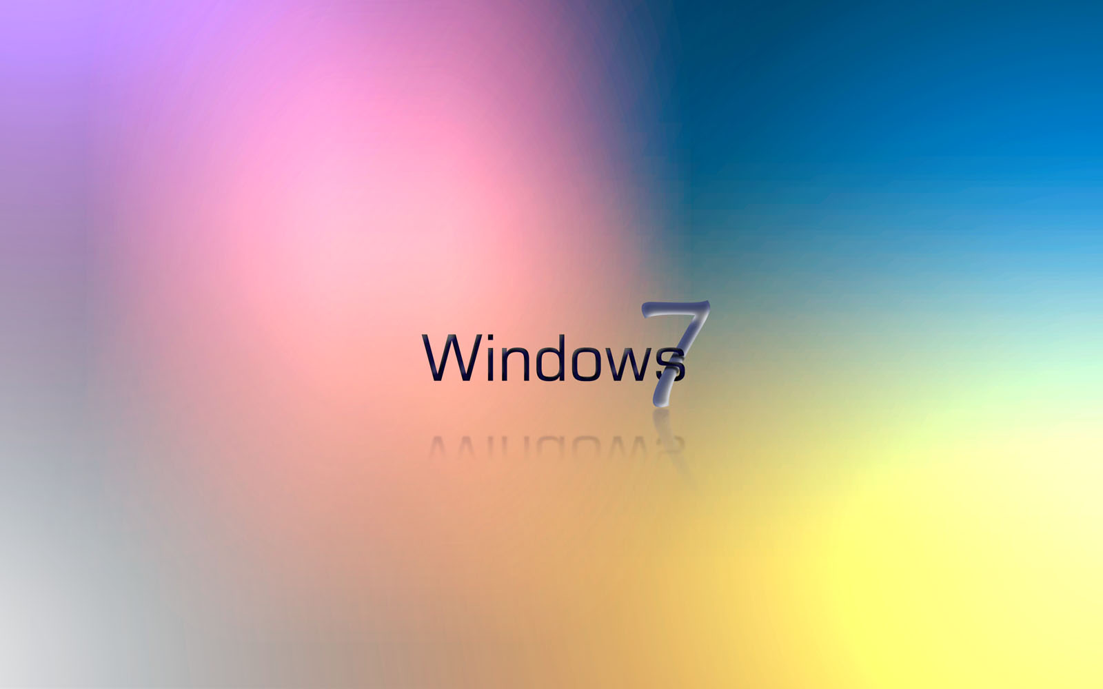 windows 7 bright wallpapers