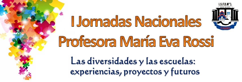 Jornadas Nacionales Diversidad y Educación